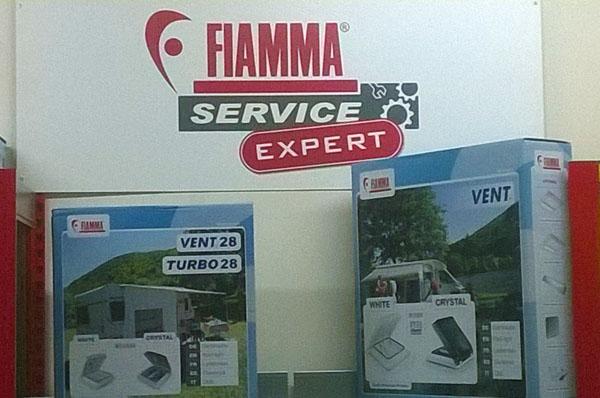 fiamma-service-expert