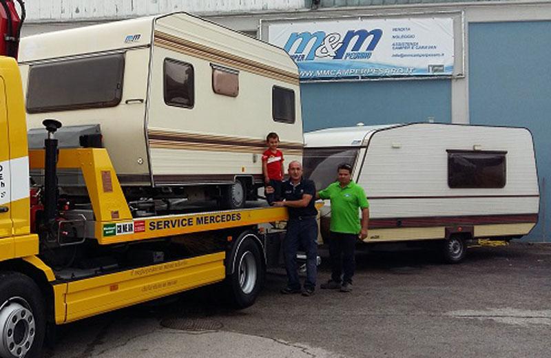 consegna-roulotte-terremotati