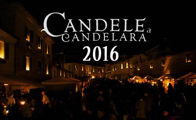 candele a candelara 2016