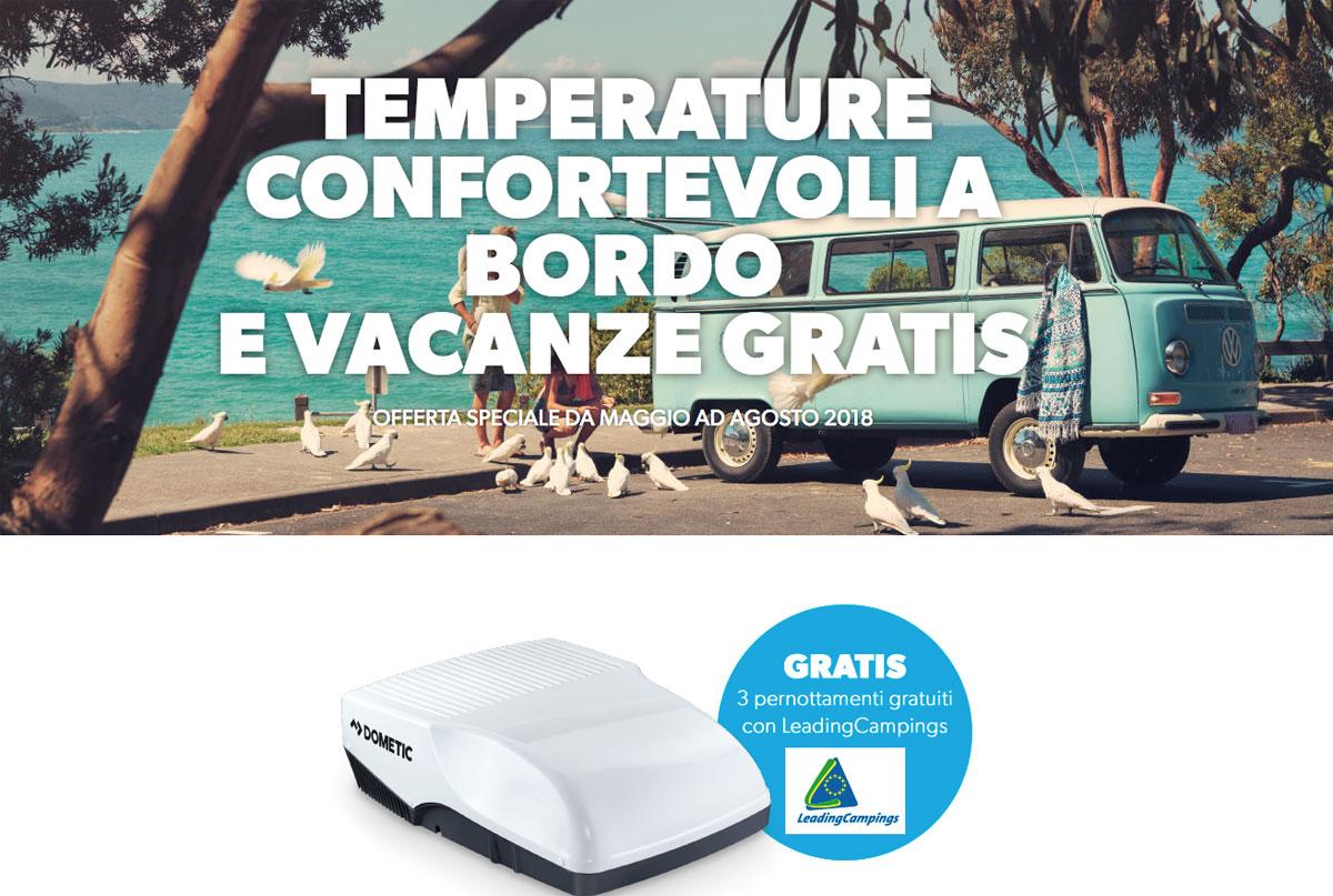 offerta-climatizzatori-dometic-maggio-agosto-2018