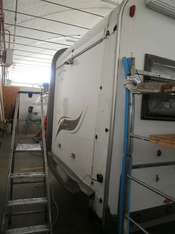 riparazione-tetto-camper-semintegrale-mmcamperpesaro16