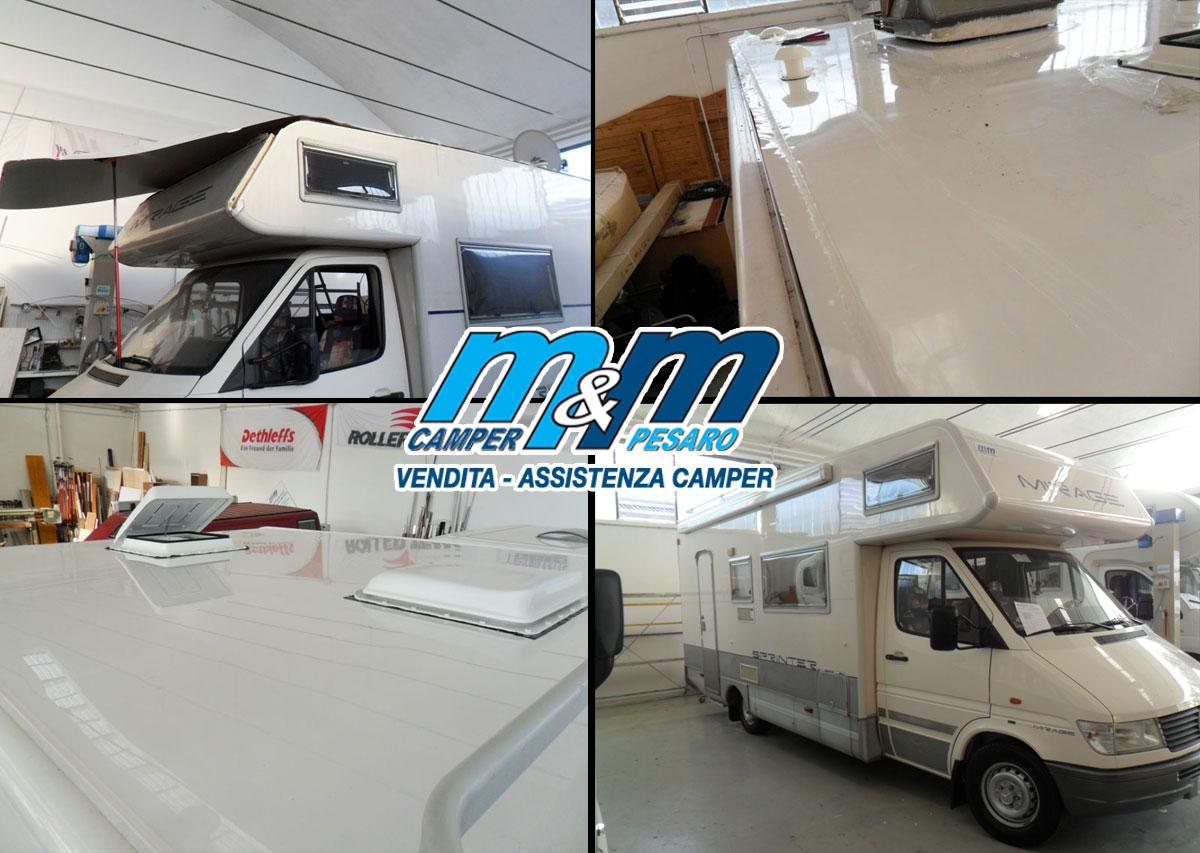 sostituzione-alluminio-tetto-camper-mansardato0